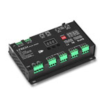 12 channel DMX decoder