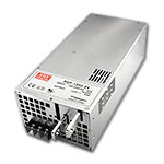 Mean Well LED Power Supply CV 1500W - 24VDC