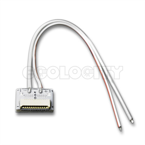 Module to Wire Connector