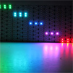 Strip Light Matrix