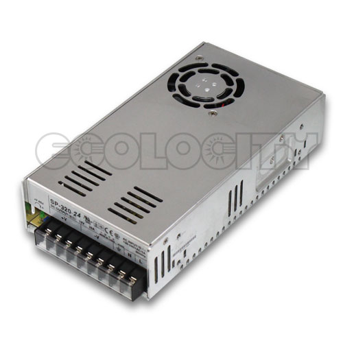 LED Power Supply 24VDC