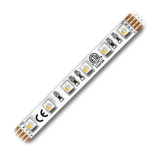 24 Channel Flicker Free DMX LED Driver for 12-24VDC LED Lights