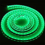 Green Waterproof LED Strip Lights