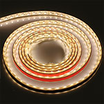 Warm White Waterproof LED Strip Lights