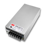 Mean Well LED Power Supply CV 600W - 12VDC