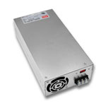 12VDC LED Power Supply