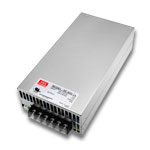 Mean Well LED Power Supply CV 600W - 24VDC