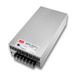 Mean Well LED Power Supply CV 600W - 24VDC