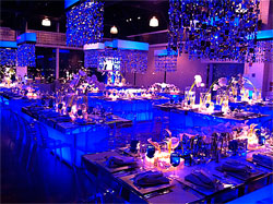 Special Events using LED Lighting