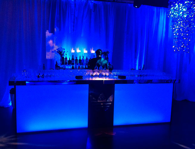 Led Lighting For Special Events