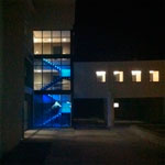 LED Staircase Blue