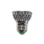 LED Warm White E27 Bulb