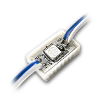 Dwarf Star 1 Chip LED Backlight Module - Blue