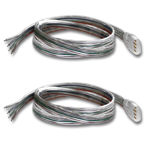 LED Female Connection Wire