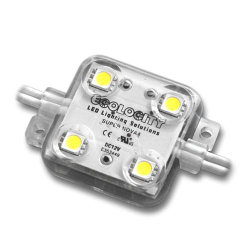 Warm White Backlight modules under cabinet Lighting, backlighting - Super Nova 4 Warm White