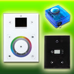 DMX LED Controls