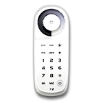 Dimming LED Remote