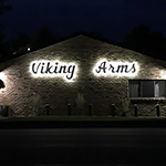 Viking Arms
