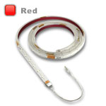 LED Strip Light Red