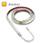 LED Amber Strip Light
