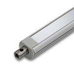 LED Extrusion Cap