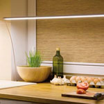 LED Extrusion Lamp