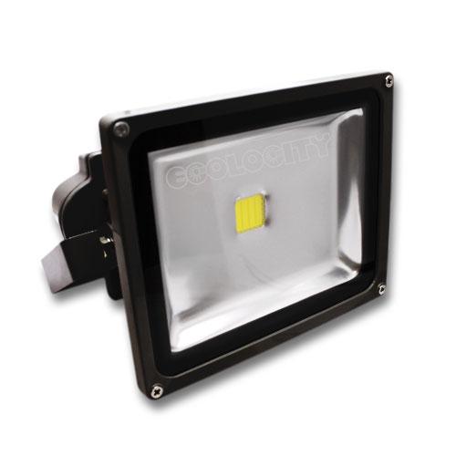 50w ul listed led flood light 100 240v input 110 degree beam angle aloadofball Choice Image