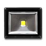 LED Flood Light Front