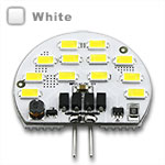 G4 Wafer LED 4 watts, Samsung Chip - White