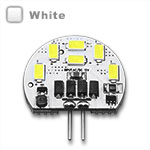 G4 Wafer LED 2 watts, Samsung Chip - White