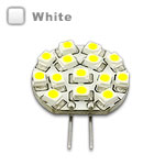 G4 Wafer type LED Bulb 1W - White