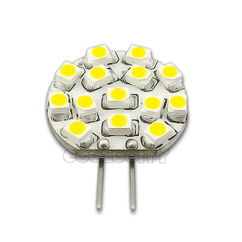 g4 led bulb warm white