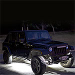 LED Rock Crawler
