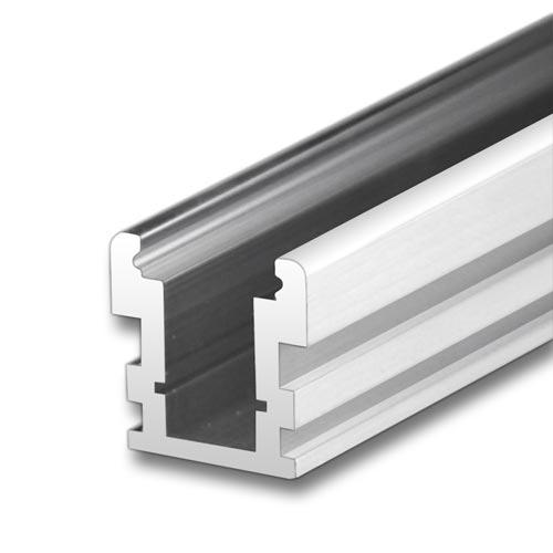 HR-LINE Aluminum Extrusion - Outdoor Inground