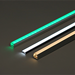 KLUS Aluminum Channels for LED Strip Lights