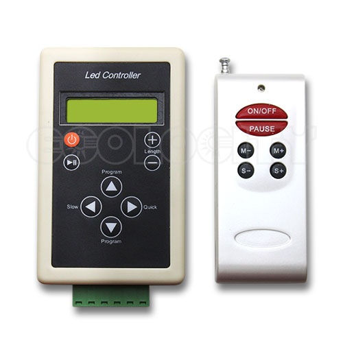 Digital 1803 LED Controller