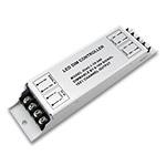 1 Channel 0-10V PWM Dimmer, 12-24VDC 10A