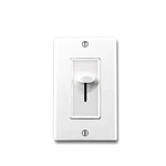 Wall Outlet Mount LED Dimmer, 12VDC 5A