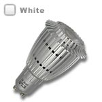 MR16 LED Bulbs 7W GU10 Base - White