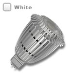 MR16 LED Bulbs 5W GU5.3 Base - White