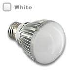 PAR20 LED Bulbs Globe, 5W  - White