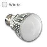 PAR20 LED Bulbs Globe, 5W  - White