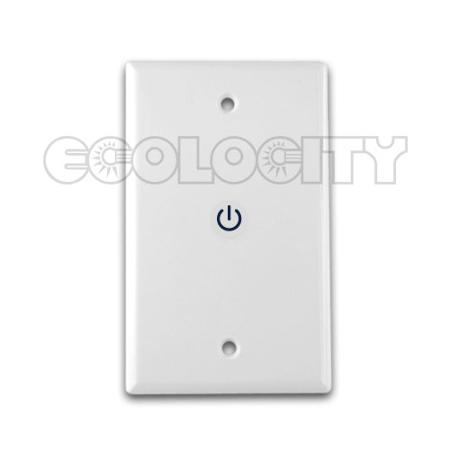 LED Faceplate Dimmer