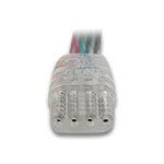 LED RGB Connection Wires