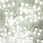 Daylight White LED backlite modules