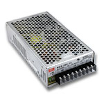 Mean Well LED Power Supply Three Output 200W - 12VDC
