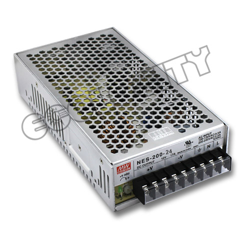 200w 24v LED Power