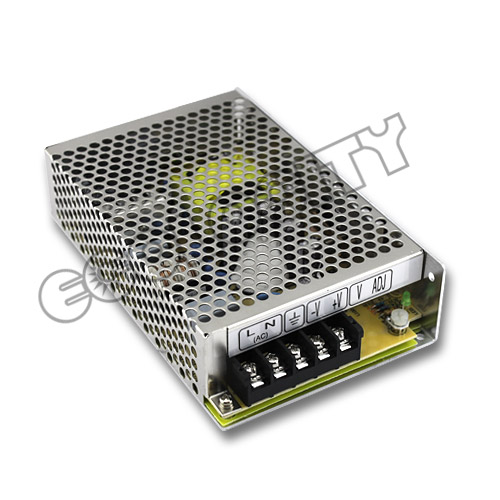 75W Mean Well Power Supply
