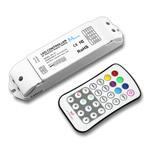 Mini Pro RGB LED Sync Controller, 5-24VDC 5A/CH