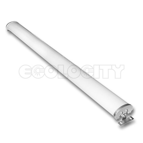 Outdoor Led Light Unique Bright Outdoor Linear LED Light Fixture 60K 60K 60K